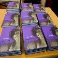 """Sofi Oksaneni """"Puhastusest"""" ilmus 30. trükk"""