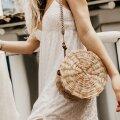 ФОТО И ВИДЕО | Как оставаться элегантной в жару? 7 вещей, которые должны быть в летнем гардеробе каждой женщины