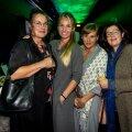 EMAD JA TÜTRED Seriaalis üht kandvat osa mängiv Epp Eespäev tütar Gertrudiga ja Saara Nüganen ema Anne Reemanniga.