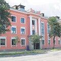 Viljandi kultuurimaja on juba 60-aastane