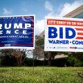USA presidendikandidaadid pidasid kampaaniavõitlust otsustava tähtsusega Florida valijate pärast