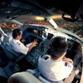 Kindlustusfirma hoiatab ohtude eest lennunduses