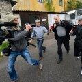 Ivo Parbus vabaneb vanglast