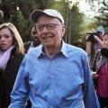 Murdoch nimetas konkurentide saboteerimise süüdistusi hullumeelseteks