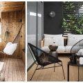 ФОТО │ 12 идей, как превратить самый обычный балкон в идеальную зону для отдыха и работы