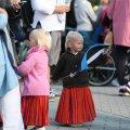 Juubelipeol saavad esimese laulupeokogemuse 7000 last
