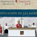 Hispaanias kuulutati õndsaks 522 kodusõjas tapetud usumärtrit