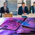 Kristen Michal lokkavast korruptsioonist: aitab veiderdamisest, Tallinna linnavalitsuse keskerakondlastest liikmed nõukogudest välja