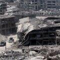 Islamiriik avaldab Mosuli tänavatel jätkuvalt raju vastupanu
