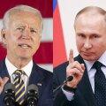 Milles võiksid Biden ja Putin kokku leppida? Midagi suurt Ukrainas, midagi väikest Moldovas?