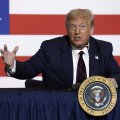 Trump käis välja presidendivalimiste edasilükkamise idee, aga selle tõrjusid ka teda toetavad vabariiklased
