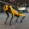 Foto: Boston Dynamics
