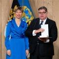 Soome välisministri kohusetäitja Timo Soini teatas poliitikast lahkumisest