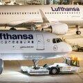 VIDEO: Lufthansa pilootide streik puudutab umbes 100 000 reisijat