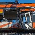 ERGO hakkab Raasiku rongiõnnetuses kannatanutele hüvitisi välja maksma