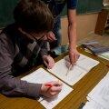 Paljud Tallinna koolide õpetajad ei saa märtsis veel oodatud palgalisa