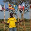 ILMATUMA TOETUS: Okello Sami kool saab toetust üle maailma. Alates islamimaadest kuni USAni välja.