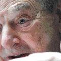 Investor George Soros on oma rahaga toetanud Ida-Euroopa arengut juba pea kaks aastakümmet.