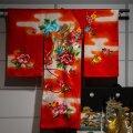 Hinnalisi kimonoid pärandavad jaapanlased põlvest põlve.