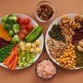 Великий пост в 2021 году: календарь питания по дням