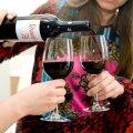 Paastumaarjapäeval naised pidutsesid ja joodi maarjapuna.