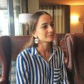 """Люди предпочитают классику"". Балерина Нино Самадашвили — о Фестивале Биргитты и балете в Грузии"