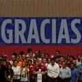 Venezuela mitteametlikul referendumil hääletasid miljonid president Maduro vastu: me ei taha olla Kuuba