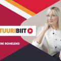 KULTUURIBIIT   Kirjaniku ja stsenaristi Birk Rohelennu playlist