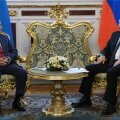 Sargsjan ja  Putin