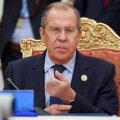 Ootamatu (?) paljastus: Vene välisminister Sergei Lavrovil on salajane armuke, kes on ühtlasi pööraselt rikas