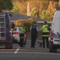 Uus-Meremaal Christchurchis leiti lõhkeseadeldis ja vahistati üks mees