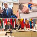 GRAAFIKUD | Eesti valimisaktiivsus on nadi, ent Slovakkia kõrval oleme suisa üliaktiivsed. Nemad olid viie aasta eest punane latern