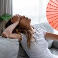 Appi kui palav! Kuidas kuumalaine mõjutab meie igapäevaelu?