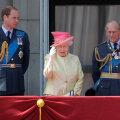 Prints William avaldas liigutava järelehüüde oma vanaisale: ma jään teda igatsema, aga tean, et ta tahaks, et me jätkaks tööga