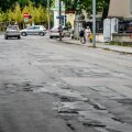 Weizenbergi tänav vajab remonti