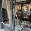 Ущербы, с которыми сталкивается страховая фирма: от взрыва банкомата, до повреждения машины топором