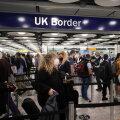 Suurbritannias ei pea täielikult vaktsineeritud EL-ist ja USA-st saabujad enam eneseisolatsiooni jääma