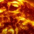 """Ученые выяснили, чем было вызвано """"великое потускнение"""" звезды Бетельгейзе"""