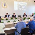 Экспертный совет выработал для правительственной комиссии предложения по оживлению экономики