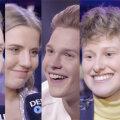 VIDEO | Konkurendid hindavad Uku šansse Eurovisionil! Vaata, kes ennustab edu ja keda jätab külmaks