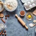 Mida küpsetamiseks vaja läheb? Vaata nõuandeid!