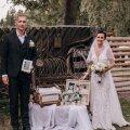 Свадьба Марги и Каймо