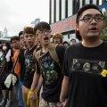 Vene riigimeedia kujutab Hongkongi meeleavaldusi USA vandenõuna