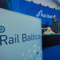 Ратас: Rail Baltic — это шаг к нашей мечте об объединенной Европе