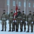 Командующий контингентом Дании: служба в Эстонии сделала нас намного сильнее
