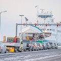 Elu saartel 2025: tasulised konnakontserdid ja Leedo laevaühendus