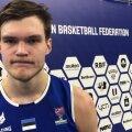 DELFI VIDEO | Maik-Kalev Kotsar: võidu tõi hea meeskonnamäng