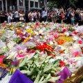 FOTOD ja VIDEO: Sydney pantvangidraamas hukkusid terroristilt relva ära võtta püüdnud kohviku juhataja ja kolme lapse ema