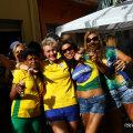 Kuidas ma rahata reisile läksin, 5. osa: hullumeelne nädal Brasiilias keset jalgpalli