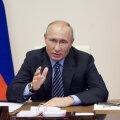 Kreml: Putin suhtub liialdustesse, sealhulgas homofoobiasse, sallimatult